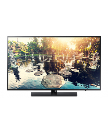 OKAZJA ! Samsung 55'' 55EE690DBX Full HD Smart TV Wi-Fi Tytan LED (ostatnia sztuka w promocji !)