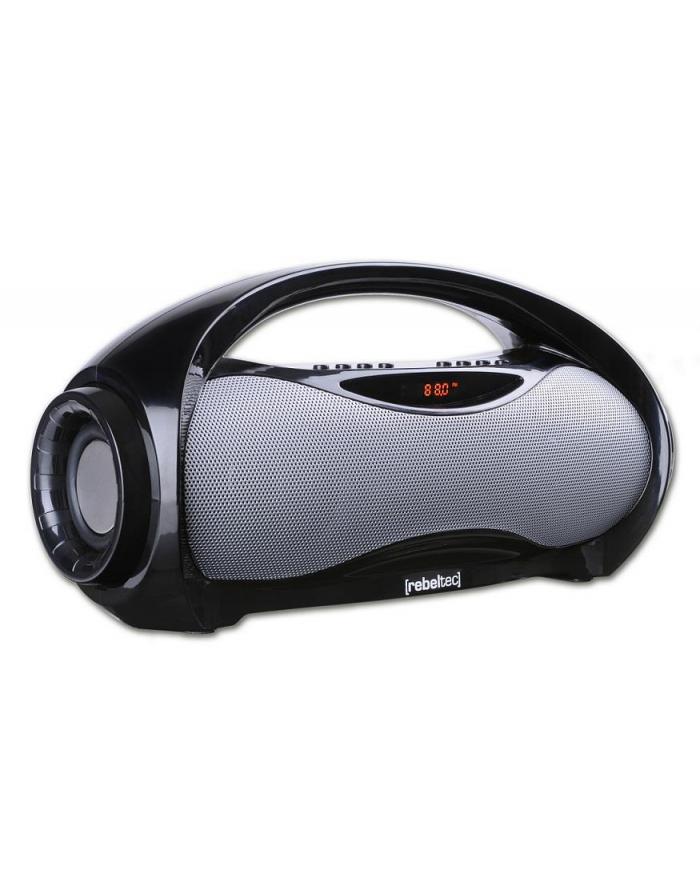 Rebeltec SoundBox 320 przenośny głośnik Bluetooth z funcją FM główny