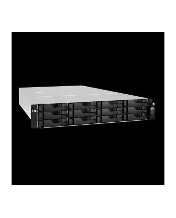 Asustor AS6212RD sieciowy serwer plikow NAS 2U Rack, 12-dyskowy