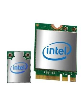 Intel Dual Band WLAN-AC 3165 M.2 - bulk