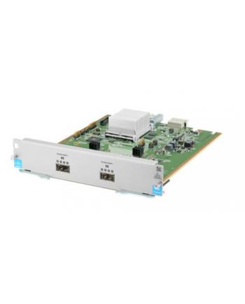 Hewlett Packard Enterprise ARUBA 2p 40GbE QSFP+ v3 zl2 Module J9996A