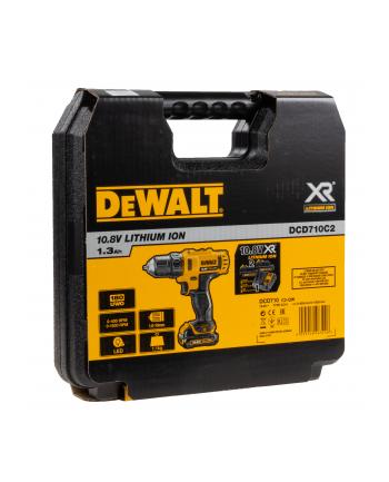 DeWalt DCD710C2 10,8V