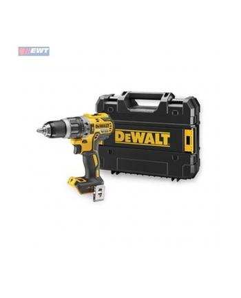 DeWalt DCD796NT 18V - yellow