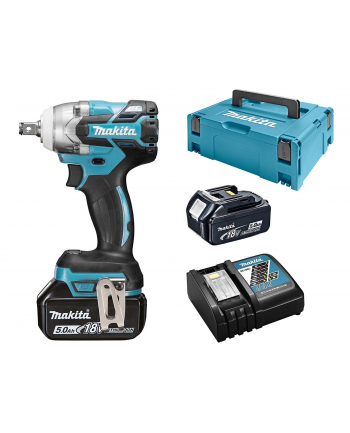 Makita DTW285RTJ 18V - DTW285RTJ