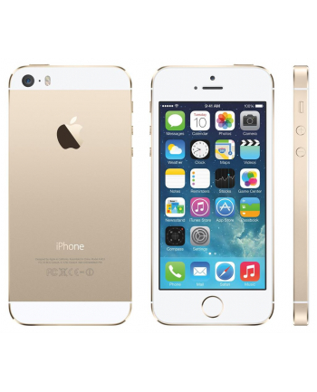 Apple iPhone 5s 32GB Gold EU HQ Refurbished