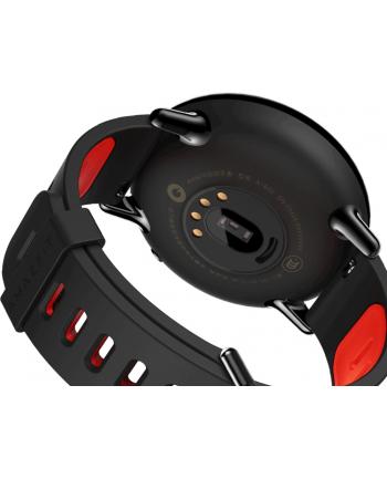 Xiaomi Huaomi Amazfit, Global, Black - inteligentny zegarek
