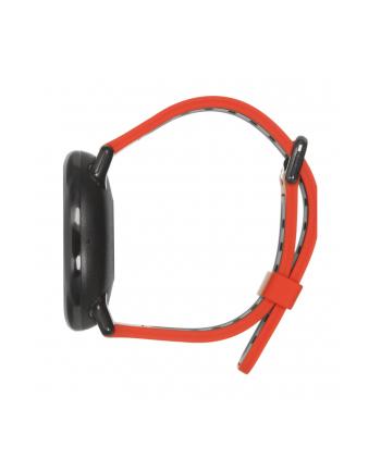 Xiaomi Huaomi Amazfit, Global, Czerwony - inteligentny zegarek