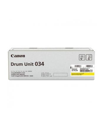 Canon Drum 034 Yellow 9455B001