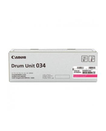 Canon Drum 034 Magenta 9456B001