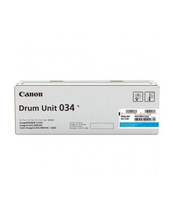 Canon Drum 034 Cyan 9457B001