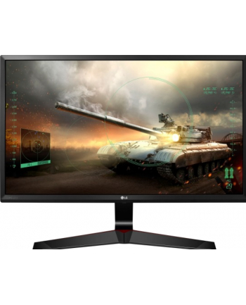 LG Electronics 27' 27MP59G-P IPS FullHD 1ms