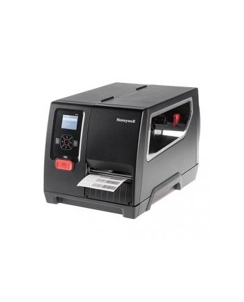 Honeywell PM42, 12 dots/mm (300 dpi), display, ZSim II, IPL, DP, DPL, USB, RS232, Ethernet