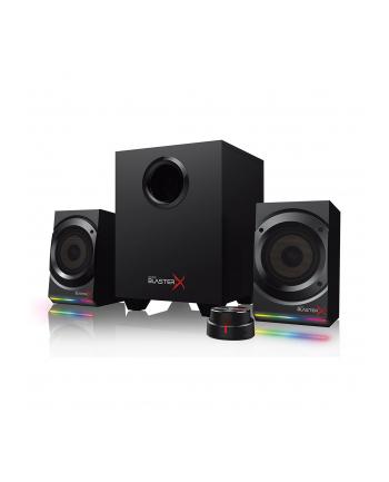 Creative Labs Sound Blaster X Kratos S5 głośniki 2.1 gaming