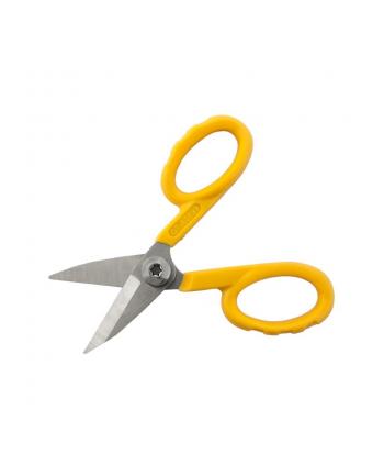Qoltec Nożyczki do kewlaru | 140mm