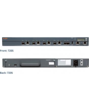 Hewlett Packard Enterprise ARUBA 7205 (RW) Controller JW735A
