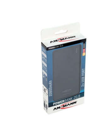 Ansmann PowerBank 20.8