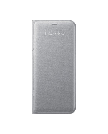 Samsung Led View Cover Galaxy S8+ Silver