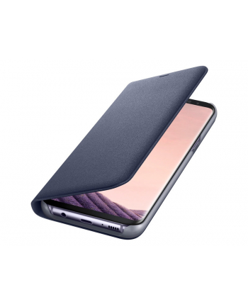 Samsung Led View Cover Galaxy S8+ Violet