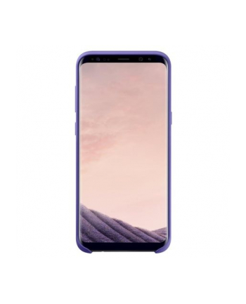 Samsung Silicone Cover Galaxy S8+ Violet