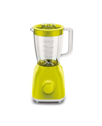 Blender stojący PHILIPS HR 2100/40 limonkowy