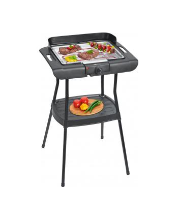 Grill stojący elektryczny CLATRONIC BQS 3508