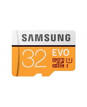 Samsung MB-MP32GA/EU EVO mSD +Adapter