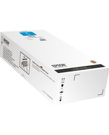 Epson Tusz T8782 CYAN 425.7ml do WF-R5190/R5690