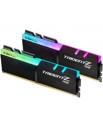 G.SKILL DDR4 32GB (2x16GB) TridentZ RGB 3466MHz CL16 XMP2