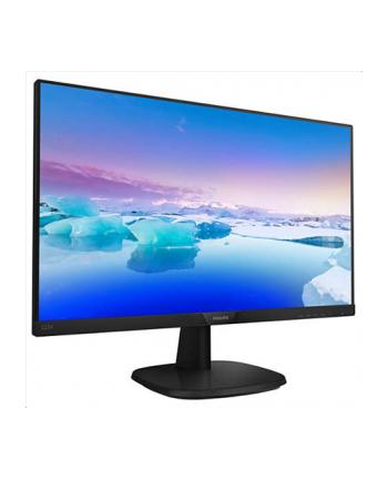 Philips 21.5' 223V7QHAB  IPS HDMI Głośniki Czarny
