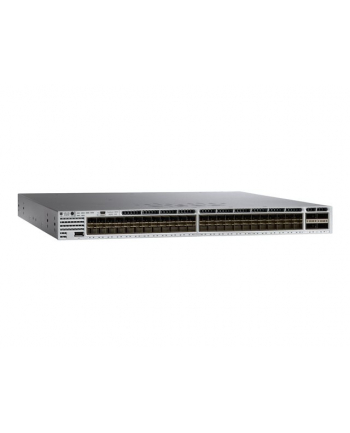 Cisco Przełącznik Catalyst 3850 48 Port 10G Fiber Sw