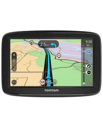 TomTom START 52 Europe 5'