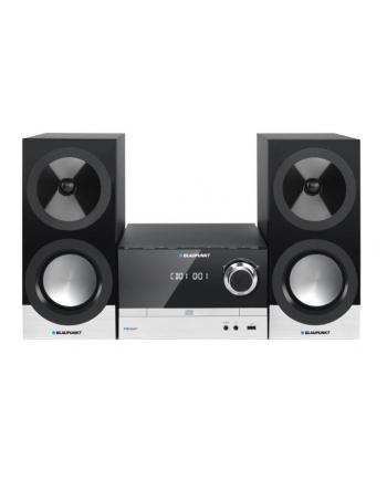 Mikrowieża Blaupunkt MS40BT, Bluetooth, CD / MP3 / USB / AUX, 2 X 50 W