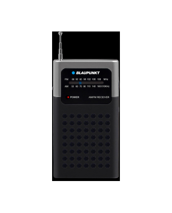 Blaupunkt Radio kieszonkowe PR4BK AM/FM | czarne