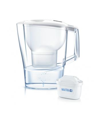 Brita Dzbanek filtrujący Aluna XL MXplus    biała