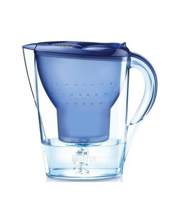 Brita Dzbanek filtrujący Marella XL niebieski MXplus