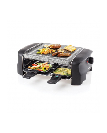 Grill raclette 4 kamienny PRINCESS 01.162810.01.001