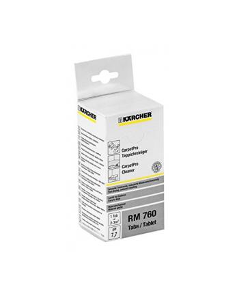 Kärcher CarpetPro RM 760 Tabs