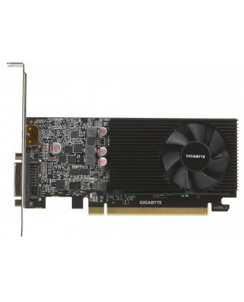 Gigabyte GeForce GT 1030 2GB GDDR5 64BIT PCI-e/HDMI/DVI