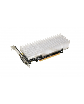 Gigabyte GeForce GT 1030 Silent Low Profile 2G, 2GB, DVI/HDMI
