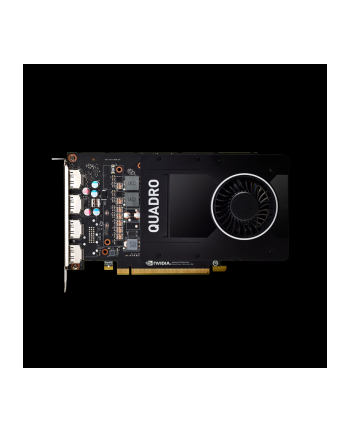 PNY NVIDIA Quadro P2000 - 5GB - 4x DP