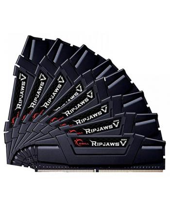 G.Skill DDR4 64 GB 3200-CL14 - Quad-Kit - Ripjaws V - black