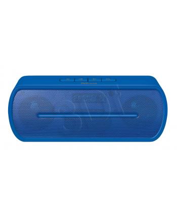 Trust Fero Głośniki Bluetooth  - niebieskie