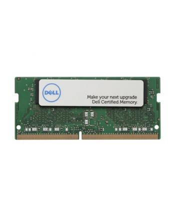 Dell 8 GB Certified Memory Module - 2Rx8 SODIMM 2400MHz