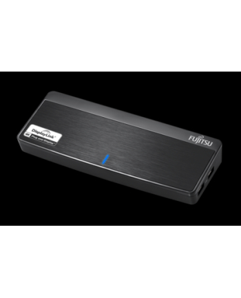 Fujitsu USB Port Replicator PR8 S26391-F6007-L410