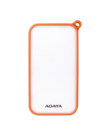 Adata Powerbank D8000 8000mAh  2.1A Orange Led Light