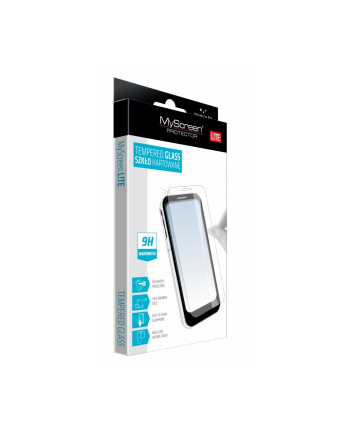 MyScreen Protector LITE Szkło do Samsung Galaxy Xcover 4 G390F