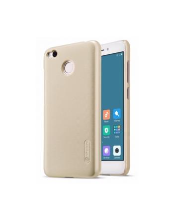 Nillkin Frosted dla Xiaomi Redmi 4X, złoty