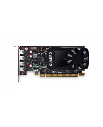 FUJITSU Karta Graficzna NVIDIA Quadro P1000 4GB