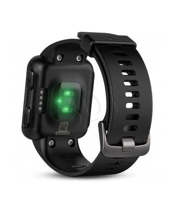 Zegarek sportowy Garmin Forerunner 35 (czarny)