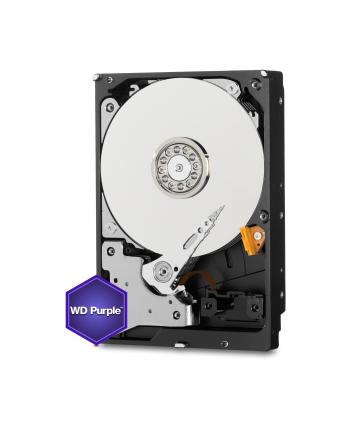 WESTERN DIGITAL Dysk WD Purple™ WD100PURZ 10TB 3.5'' SATA III 256MB
